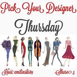 Thursday Designer Group